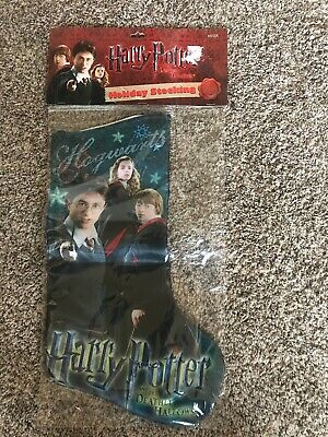 NECA Harry Potter and the Deathly Hallows Holiday Christmas Stocking