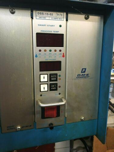 molding temperature controller