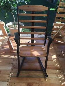 Rocking Chairs Gosford Gosford Area Preview