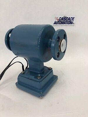 Rosemount Magnetic Flowtube 12 150 8705tsa005c1n0w0q4