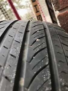 Used Michelin 215/60R16