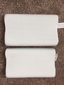 Memory foam pillows - never used
