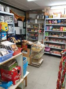 INDIAN GROCERY STORE FOR SALE