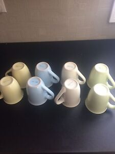 Mugs-Price Reduced