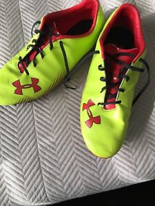 Men's cleats soccer size 11