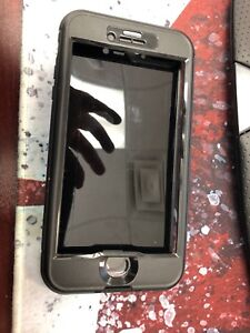 Life proof NUUD Case for iPhone 8 plus