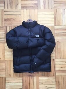 dbf0a0985fa7 North Face 700 Bubble Jacket