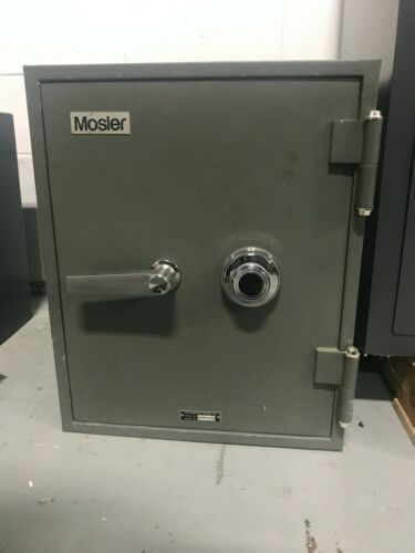 Mosler 1 Hour Fire Safe