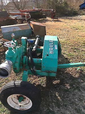 Houle Irrigationbooster Pump