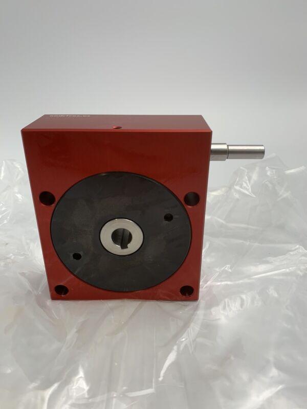 NEW OnDrives Worm Wheel Gearbox Reducer 30:1 Ratio P45-30