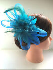 Feather Cocktail Fascinators & Headpieces for Women