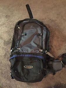 90 L ASOLO Backpack