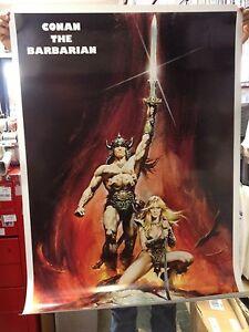 Poster conan il barbaro italia 70x100 cm ebay for Finestra 70x100
