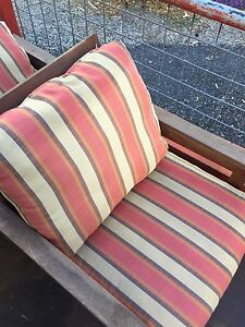 2x outdoor chairs Forrestdale Armadale Area Preview