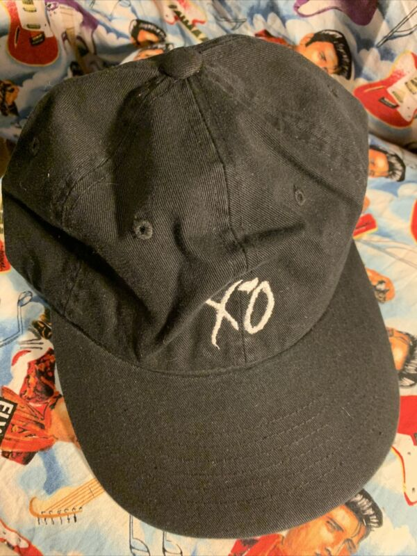 The Weeknd XO Tour Hat Official New Never Worn