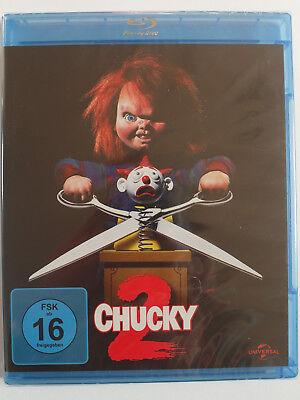 erpuppe ist zurück - Horror Puppe - Dämon, teuflisches Lachen (Dämon Halloween Puppe)