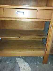 Vintage Buffet with hutch Grasmere Camden Area Preview