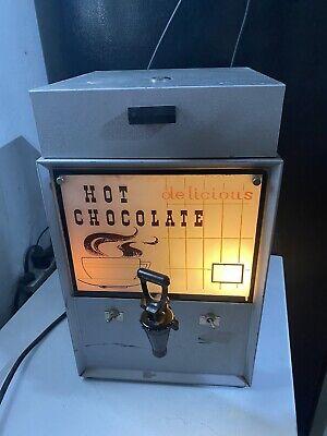 Karma Hot Chocolate Machine