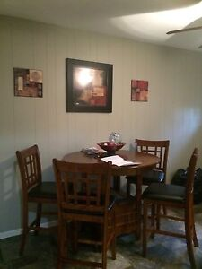 Small 2 bedroom in Peterborough for rent available February 1