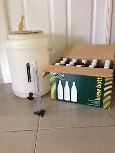 Home brew kit Maroochydore Maroochydore Area Preview
