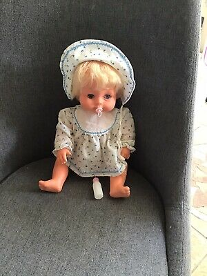 vintage tiny tears dolls