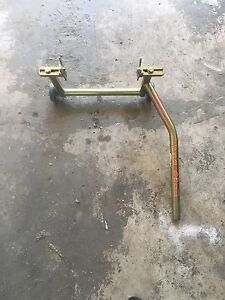 Sports Motorcycle stand