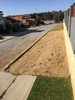 Road base needed Landsdale Wanneroo Area Preview