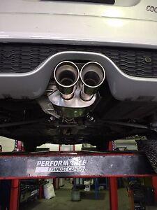 Mini Cooper S Exhaust - Borla S-Type Ermington Parramatta Area Preview