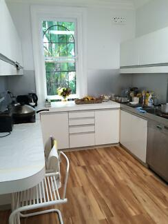 Single room for lease near Neutral Bay Bus Stop