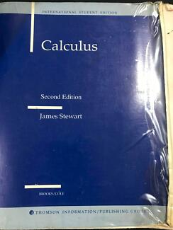 James stewart calculus concepts contexts 4th edition calculus textbook 2nd edition james stewart fandeluxe Image collections