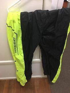 Dririder Motorcycle Pants for sale