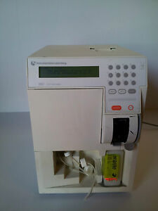 Instrumentation-Laboratory-CO-Oximeter-Model-682