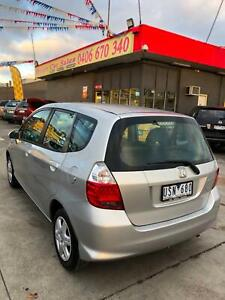 Honda Jazz 2006 •••RWC & 5 MONTH REGO••• NEW TYRES & 4 cylinder 1.3 Dandenong Greater Dandenong Preview