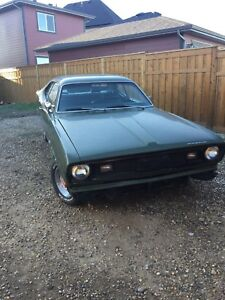 1972 Plymouth Duster 318 *Price drop* Needs to go!