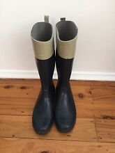Wellingtons / Rubber boots / Rain boots Woolooware Sutherland Area Preview