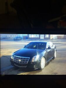 For Sale/Trade 2010 Cadillac CTS