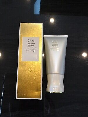 Oribe Beauty Daily Ritual Cream Face Cleanser NEW IN BOX