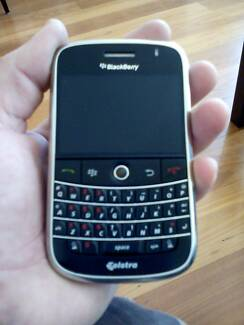 BlackBerry smartphone, great condition & unlocked to any operator Elizabeth Bay Inner Sydney Preview