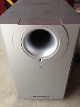 Active Sub Woofer Morayfield Caboolture Area Preview