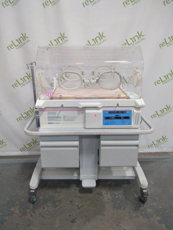 Air-Shields Isolette infant incubator