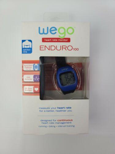 enduro 100 heart rate monitor