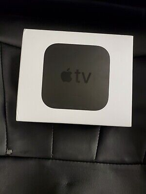 Apple TV (5th Generation) 4K 32GB HD Media Streamer - A1842 - Brand New In Box