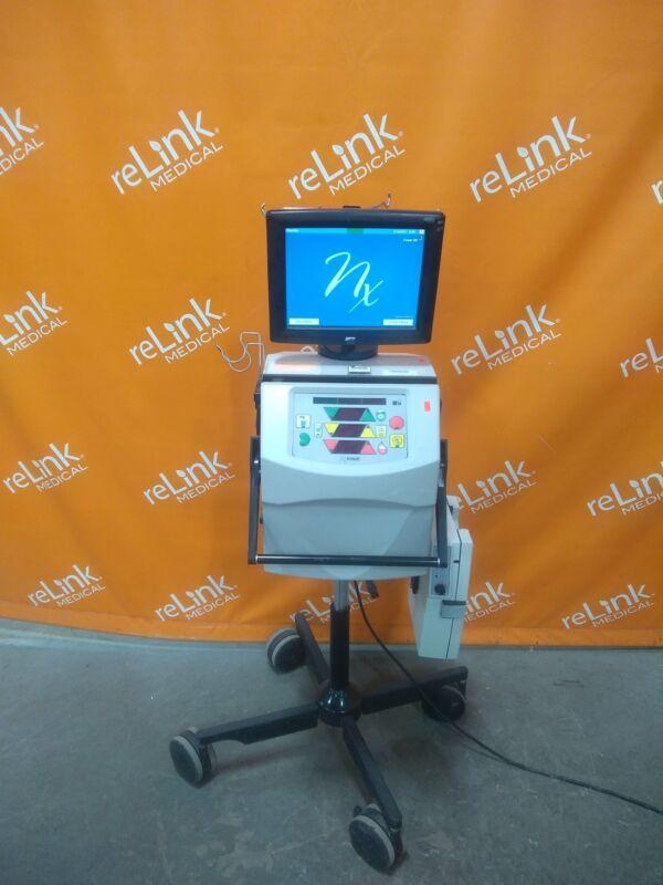 NxStage Medical Inc. CYC-D2E Hemodialysis Machine
