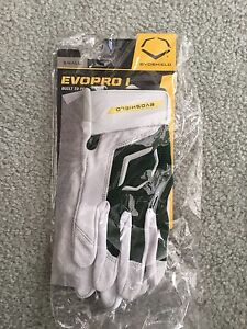 Batting Gloves - Evoshield Evopro 1