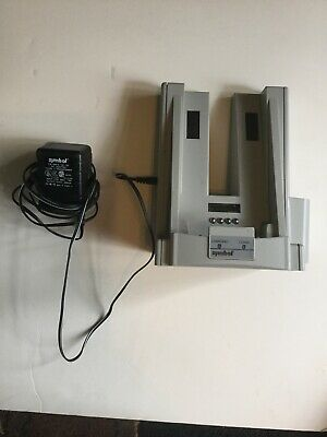 Pdt68xx Chargingprogrmming Dock With Power Supply