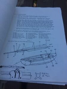 Looking for a CL16 mast.