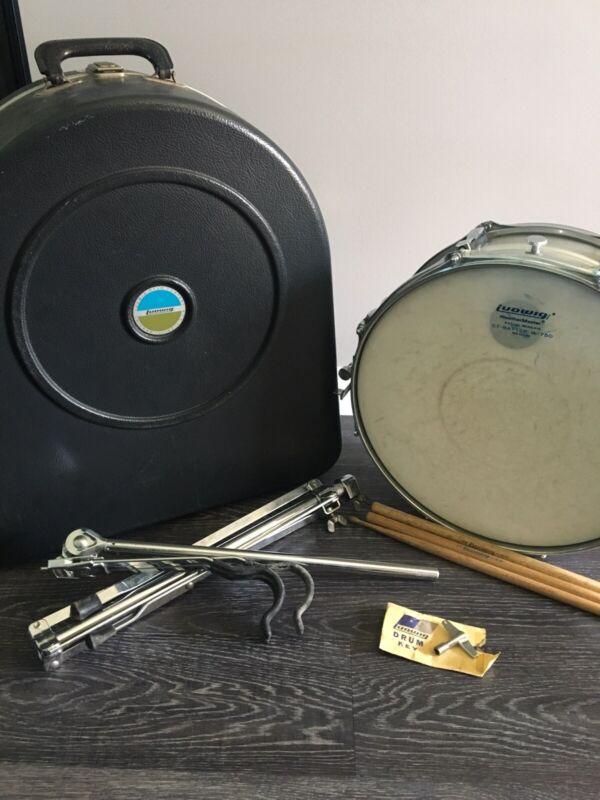 Ludwig WeatherMaster Snare Drum CT-Batter:db-750 Medium