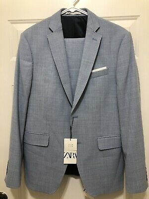 zara man suit