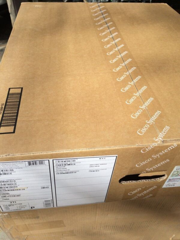 New Sealed Cisco N3k-c3548p-10g Nexus Switch Nexus C3548-10g Switch N3k