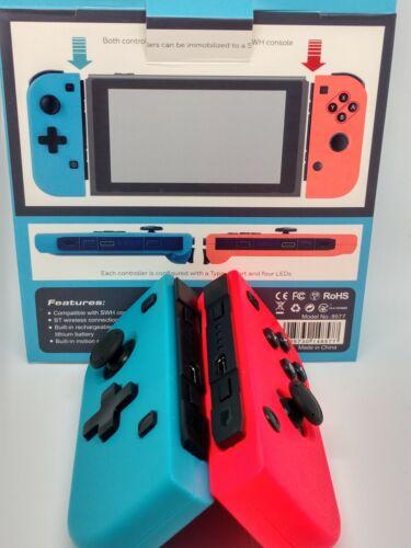 Nintendo Switch Joy-Con Controllers